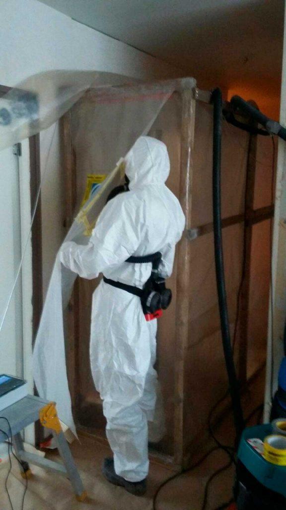 Asbestisaneeraus