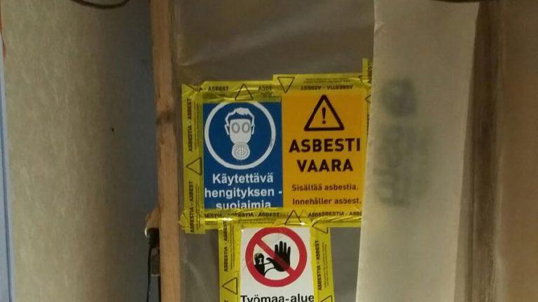 Asbestivaara
